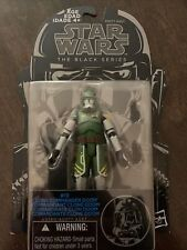 Star Wars Black Series Commander Doom