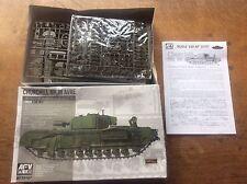 ARV Club Model Kit 1:35 Sealed & Complete Churchill Mk.lll Avre 35167