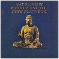 CAT STEVENS - BUDDHA AND THE CHOCOLATE BOX (REMASTERED)  CD  9 TRACKS POP NEW!