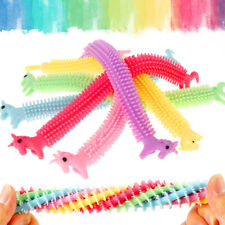 6 Pcs Fidget Pop Tube Toys for Kids and Adultspipe Sensory Tools Relief