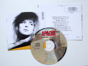 FRANCE GALL <  Babacar  > VG+ (CD)