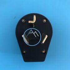 RV & Generator NEMA 10-30P 125/250V,Dryer Power Plug Brand New