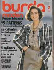 1980-1999 Monthly Magazines in German