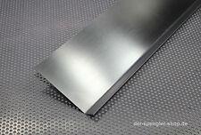1,00 m Windfangbrett-Verkleidung aus Titanzink 0,70 mm