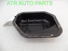 2005 2006 2007 2008 2009 2010 Kia Sportage Lower Metal Oil Pan 2152037111