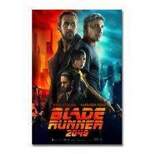 Costom Poster Blade Runner 2049 Harrison 12x18 27x40 Silk D-2