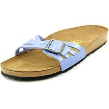 41 Sandali e scarpe blu per il mare da donna