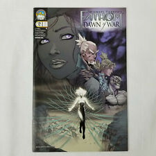 Fathom Dawn of War #2 (Aspen Comics, 2004) Michael Turner A2