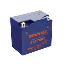 DYNAVOLT Moto Gel NANOTECHNOLOGIE Mg Série Batterie 12V 6Ah-MG7ZS YTZ7-S
