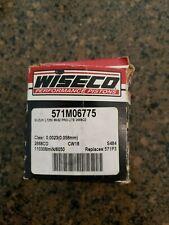 Suzuki LT250R Quadracer 88-92 Wiseco Piston Kit 571M06775
