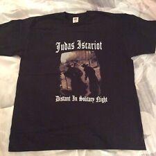 JUDAS ISCARIOT Shirt XL, The Chasm, Urfaust, Urgehal, lnquisition, Windir,Absu