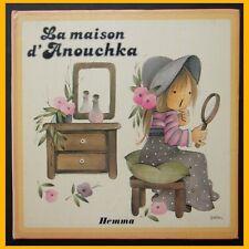 LA MAISON D'ANOUCHKA M.-J. Bougard Jaklien Moerman 1980