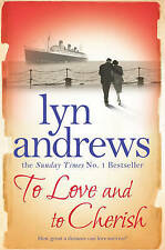 To Love and to Cherish by Andrews, Lyn