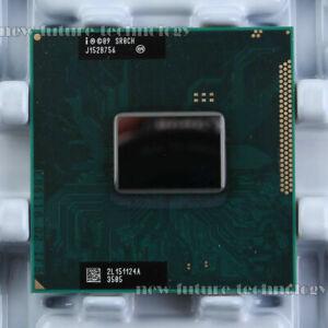 Intel Core i5-2450M 2.5GHz SR0CH Socket G2 / rPGA988B Processor CPU