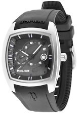 Police Torque Men's 13547JS/02 Watch Brand New In Box