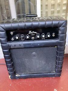 Vintage Kustom 50 Amp