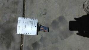 Air Flow Meter Fits 06-13 CORVETTE 149421