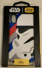 *NEW* OTTERBOX Disney Star Wars Stormtrooper Symmetry Case For iPhone X /XS