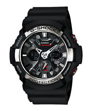 Casio Casio G-Shock GA-200-1A Wristwatch