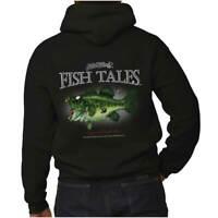 Zombie Bass Fishing Shirt | Outdoor Gear Sporting Good Lure Hoodie