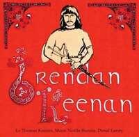 KEENAN Brendan - BRENDAN KEENAN NUEVO CD