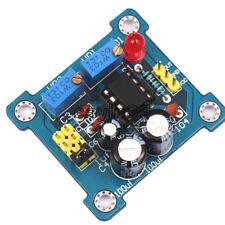 NE555 Ciclo De Trabajo Y Frecuencia Módulo Ajustable Hágalo usted mismo kit Reino Unido Generador de impulsos