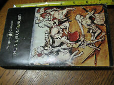 THE NIBELUNGENLIED     PENGUIN CLASSICS  P B    1969