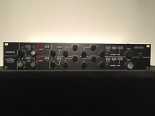 Trident Series 80 Classic Dual Channel Mic/Line EQ Mic Preamp 5 Band EQ