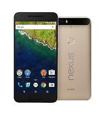 Nexus 6P A1 (Latest Model) - 64GB - Matte Gold - Unlocked