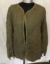 Original Military American M1951 Combat Jacket Cold Weather Liner .Smock(1799)