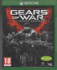 JEU XBOX ONE : GEARS OF WAR ULTIMATE EDITION / Version Française