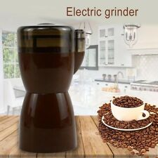 Electric Coffee Grinder Maker Fully Automatic Durable For Beans Mill Herbs Nuts
