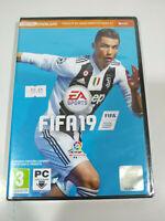 FIFA 19 Digital Download - Juego para PC incluye Codigo de Descarga Nuevo