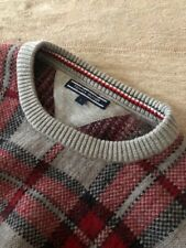 TOMMY HILFIGER pull knit taille LARGE size neuf new