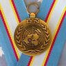 UN East Timor Medal - U.N.T.A.E.T