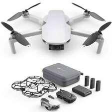 DJI Mavic Mini Drone Fly More Combo