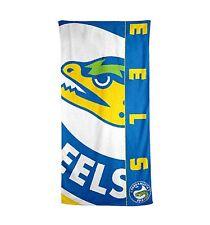 Parramatta Eels 2019 NRL Beach Towel