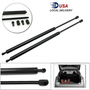 2x For Lexus RX350 Rx450h 2010-2015 Rear Trunk Tailgate Lift Support Strut Shock