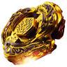 GENUINE Takara Tomy Gold L Drago Destroy DF105LRF Beyblade bb108 4d Armor Ldrago