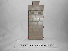 Petit mur droit du grand château royal playmobil ref.30248120