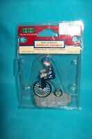 """Lemax Christmas Village Figurine And Accessories """"Hot Pursuit"""" #42913 A-883"""