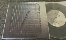 """ORCHESTRAL MANOEUVRES IN THE DARK-MESSAGES-UK 1ST ISSUE 1980 7"""" VINYL-OMD (M-/M)"""