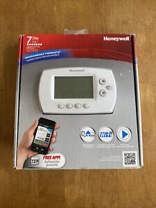 Honeywell Programmable Wi-Fi thermostat