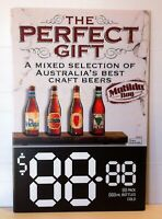 Matilda Bay Brewing Company Advertising Corflute Double Sided Display Sign