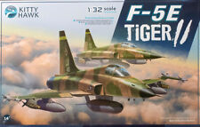 Kitty Hawk 1/32 F-5E Tiger II #32018