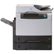 HP LaserJet 4345x Network Duplex Multifunction Mono Laser Printer 4345 JM Q3943A