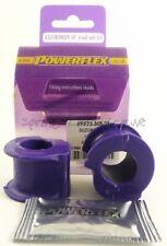 Powerflex Front Anti Roll Bar Bush 21mm for Suzuki Swift Sport 07On PFF73-305-21