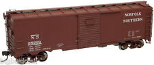 Atlas NORFOLK SOUTHERN 40' 1932 ARA Box Cars NIB RTR  *FREE Shipping*