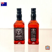 Coles Little Shop 2 fan favourites - Mini JD Bottle - Miniature 1:12