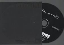 Indochine On Aime On Aide Cd Single Fnac Comateen - Anne Et Moi (inédit) - Dark